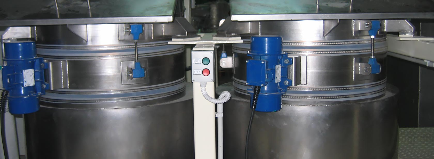 Grinding Industrial Milling