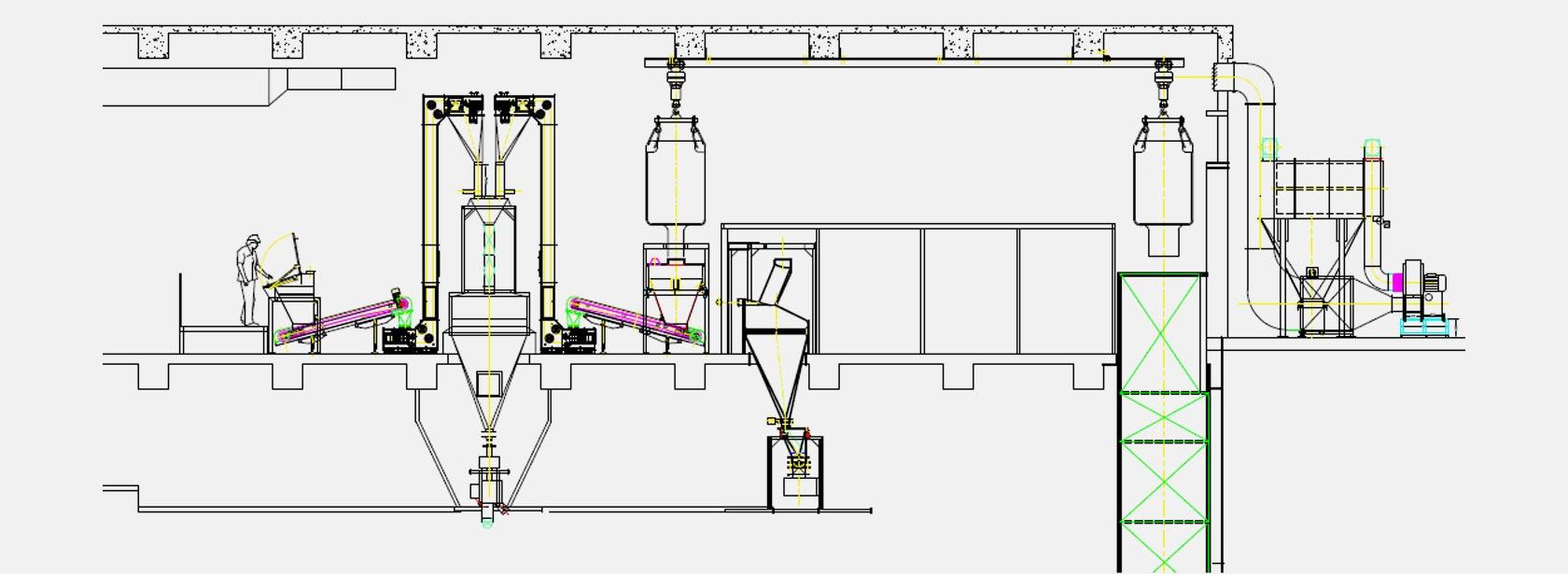 Βράϊκος – Σχεδίαση Βιομηχανικών Εγκαταστάσεων