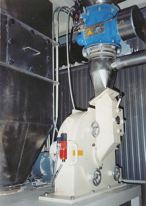 Αλεση  Δονουμενα κοσκινα Φυγοκεντρικα κοσκινα St -37 ανοξειδωτος χαλυβας Μυλοι Αλεσης Αλευρομυλοι