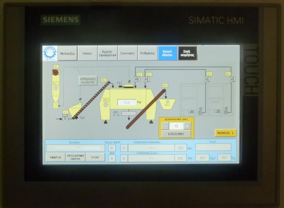 Industrial automation system 7