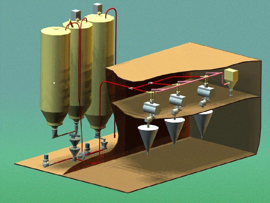 Industrial Equipment Design Manufacturing Process