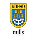 Etihad Mills Βράικος Βιομηχανικοί Αυτοματισμοί