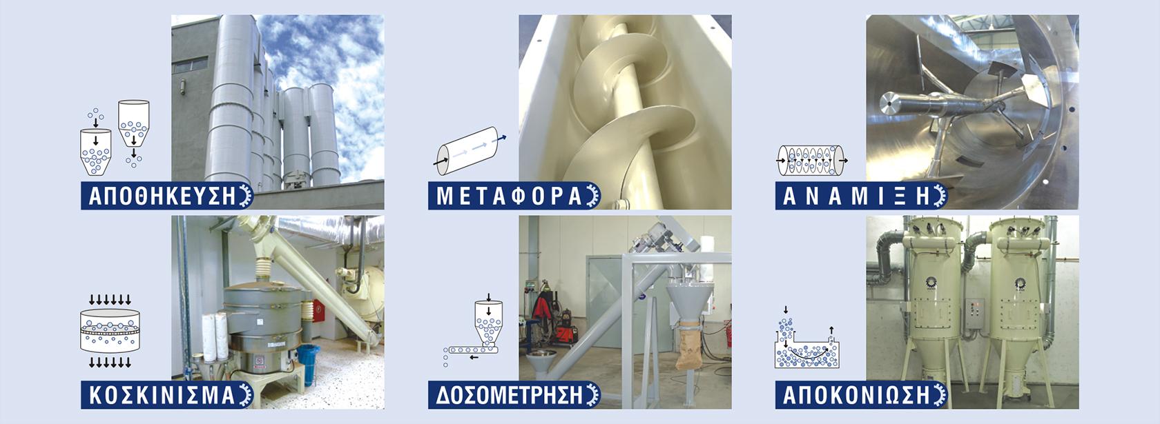 ΒΡΑΪΚΟΣ (Vraykos) βιομηχανικοι αυτοματισμοι, συστηματα αυτοματισμου