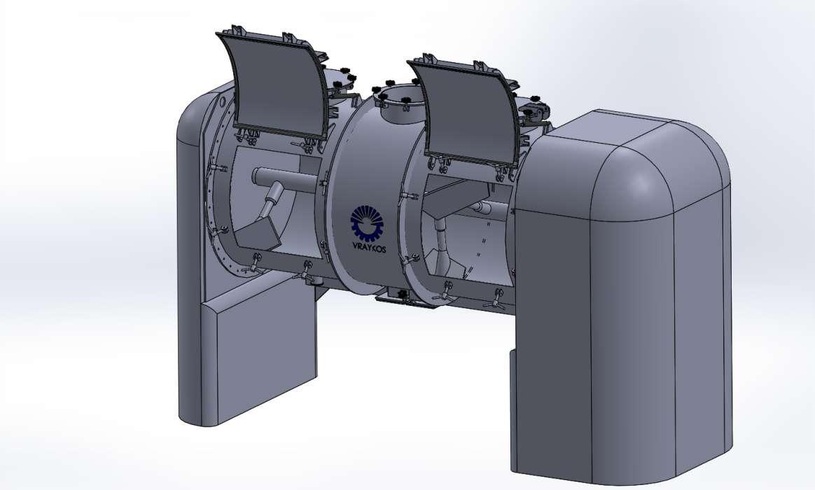 Βιομηχανική σχεδίαση Βράικος (Vraykos)